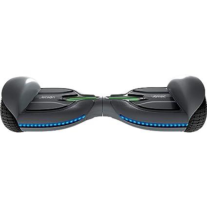 Amazon.com: Jetson Z5 - Patinete eléctrico autoequilibrado ...
