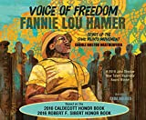 Voice of Freedom: Fannie Lou Hamer: Spirit of the Civil Rights Movement
