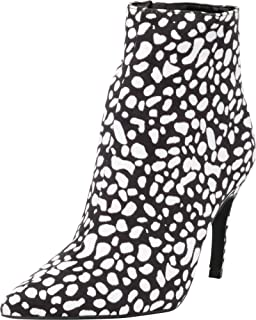 63b821856f10 Cambridge Select Women s Classic Pointed Toe Stiletto High Heel Ankle Bootie