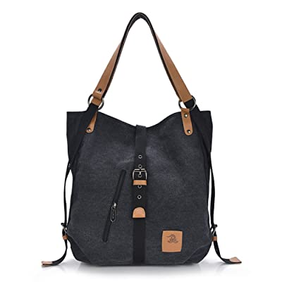 new Shoulder Bag Large Multifunctional Backpack Handbags Purses for Women