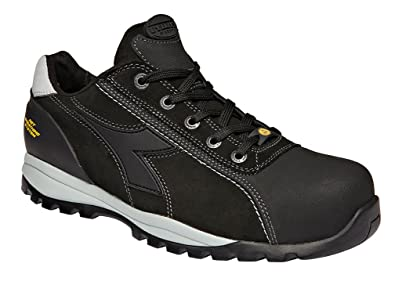 dd1a47f7b2b Utility Diadora - Low Work Shoe Glove TECH Low PRO S3 SRA HRO ESD for Man  and Woman