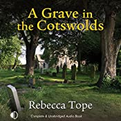 A Grave in the Cotswolds | Rebecca Tope