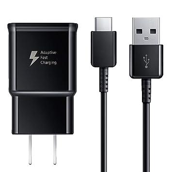 Amazon.com: Samsung Galaxy - Cargador rápido compatible con ...