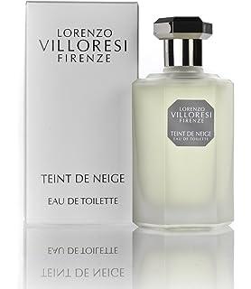 Agua de colonia Lorenzo Villoresi Teint de Neige EDT ...