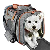 Ess And Craft Pet Carrier Airline Approved |...