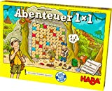 Best HABA Board Games Kids - HABA Multiplied Fortunes | Math Games, Learning Games Review