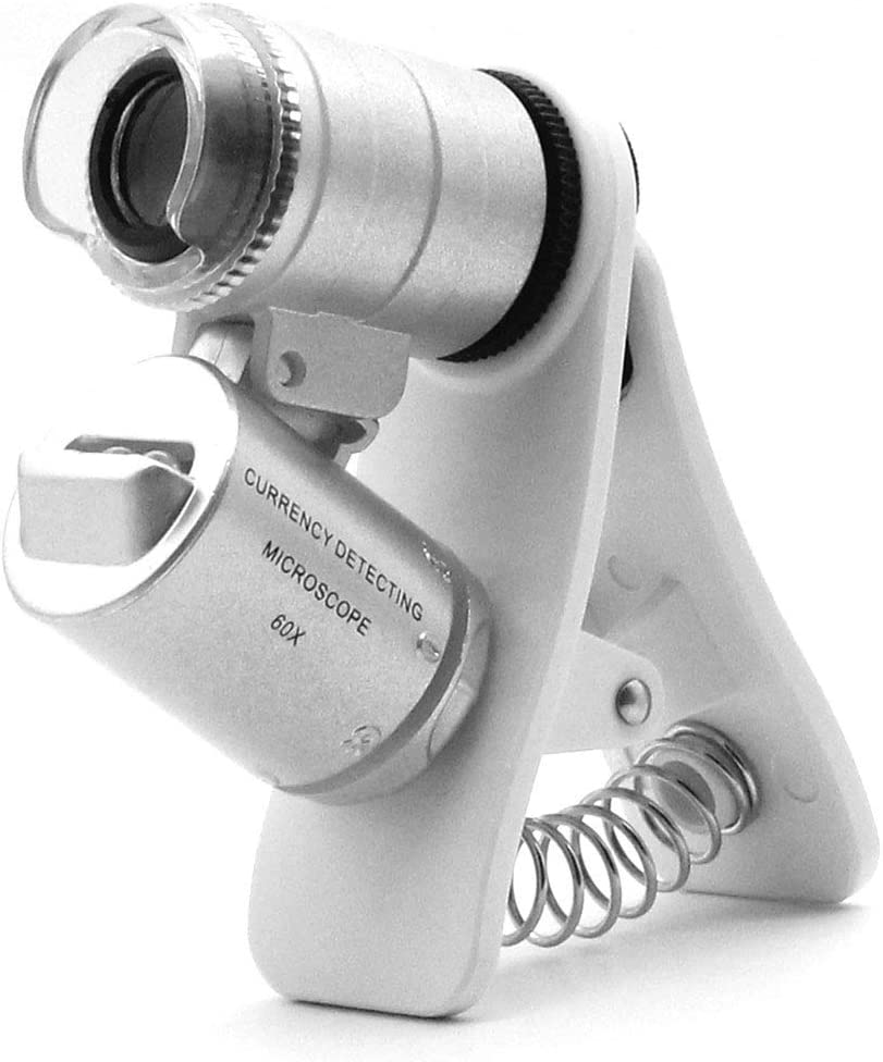 90mm Handheld 5X Loupe Magnifier Magnifying Glass Lens Perfect Viewing Small New(Hand-held Eagle Magnifying Glass)