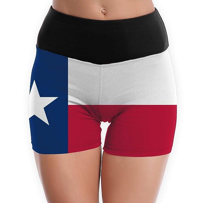 Amazon.com: LDGT@DU - Pantalones cortos de yoga para mujer ...