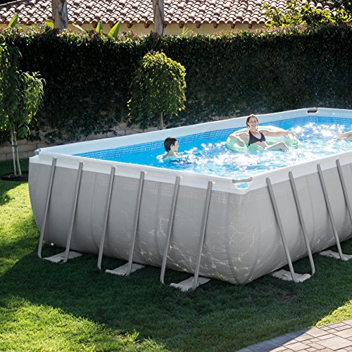 Best Intex Swimming Pool Cover Rectangular January 2020