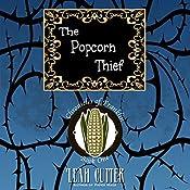The Popcorn Thief | Leah Cutter