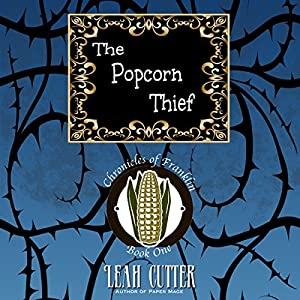 The Popcorn Thief Audiobook