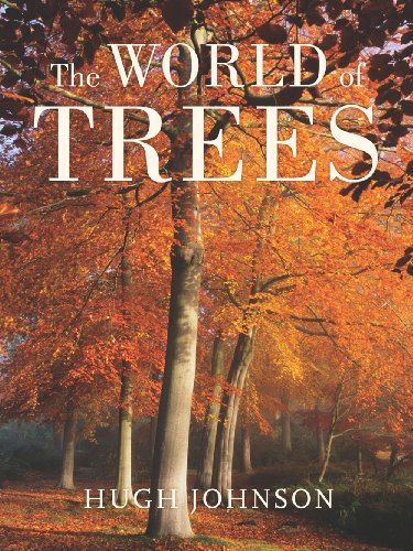 The World of Trees - The World Tree