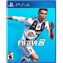 FIFA 19 for PlayStation 4 [USA]: Amazon.es: Electronic Arts: Cine ...