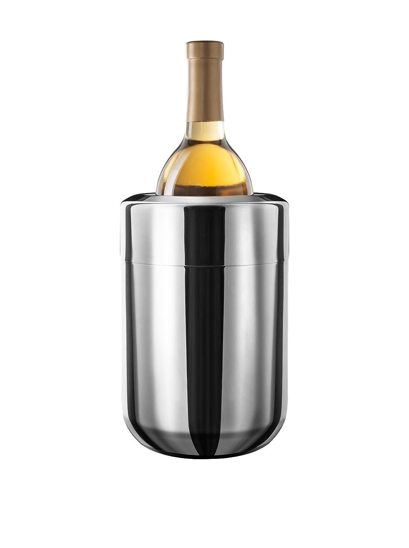 Compra Final Touch acero inoxidable vino y champán con extraíble ...