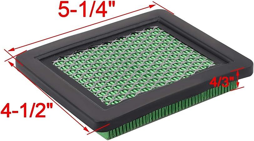 Details about  /Air Fuel Filter Cover Kt For Honda GCV135 GSV190 GX100 GC160 GCV160 HRU19 HRU197