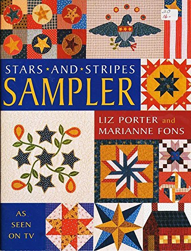 Stars and Stripes Sampler ebook