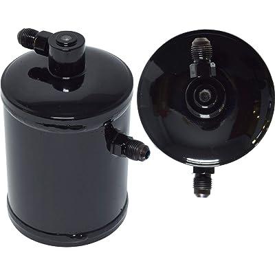 Universal Air Conditioner RD 9107C A/C Receiver Drier: Automotive