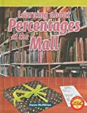 Learning about Percentages at the Mall, Dawn McMillan, 1429666145
