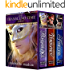 The Transcend Time Saga: The Complete Series