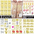 [5 Sheets] 80 Bachelorette Party Tattoos | bachelorette tattoos, Bride Tribe, bridal party, bridesmaid tattoo, bride, hens party, wedding party, bachelorette party favors, team bride, gold bride