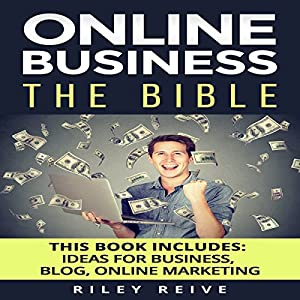 Online Business: The Bible Audiobook