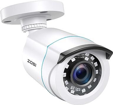 BULLET CCTV CAMERA 2MP 4IN1 TVI AHD CVI CVBS FULL HD 1080P OUTDOOR NIGHTVISION