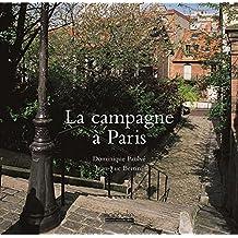 CAMPAGNE À PARIS (LA)