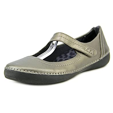 Women's Vionic, Cloud Harper Slip on Shoe PEWTER 6.5 W