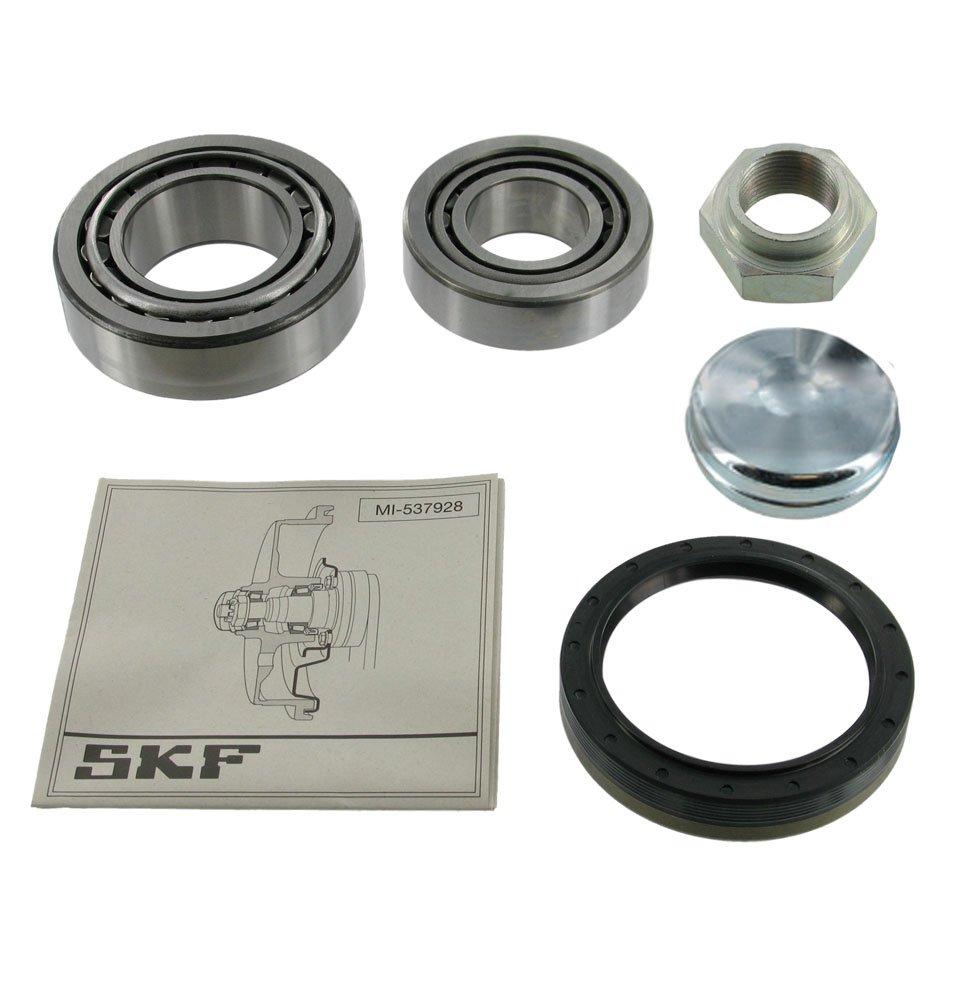 Radlagersatz SKF VKBA 3430