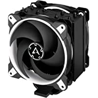 ARCTIC Freezer 34 Esports Duo - Tower CPU Cooler with BioniX P-Series case Fan in Push-Pull, 120 mm PWM Fan, for Intel…