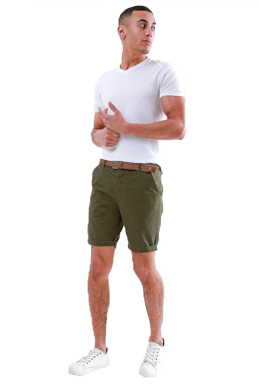Threadbare Pantalón Corto - Chino - para Hombre