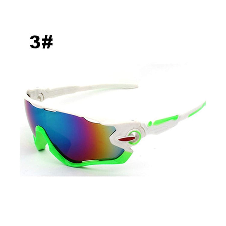 Flower falling UV400 - Gafas de Sol para Ciclismo: Amazon.es ...