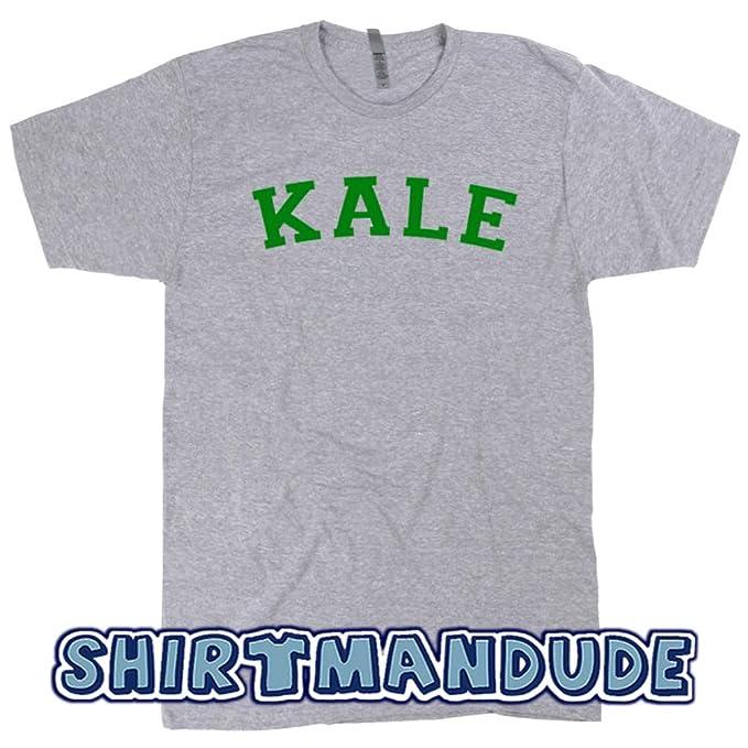 d53bd560 image 0 Source · Amazon com Kale T Shirt University Vegetarian Shirts Yeah Tee  Vegan