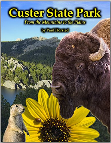 Custer State Park: From the Mountains to the Plains