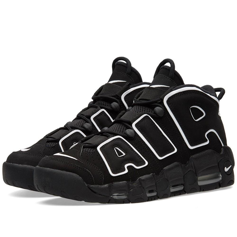 AIR MORE UPTEMPO '2016 RELEASE' - 414962-002 10.5 D(M) US  B01D7RJ8L4