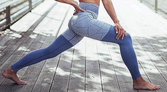 Ropa Yoga Mujer Kit Top Bra Leggins Pantalon Set Mallas ...
