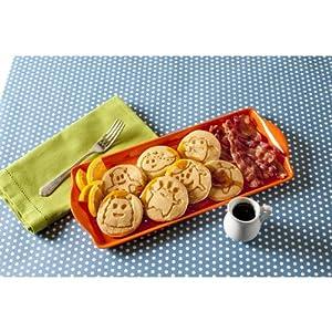 Nordic Ware Silver Dollar Mini Pancake Pan