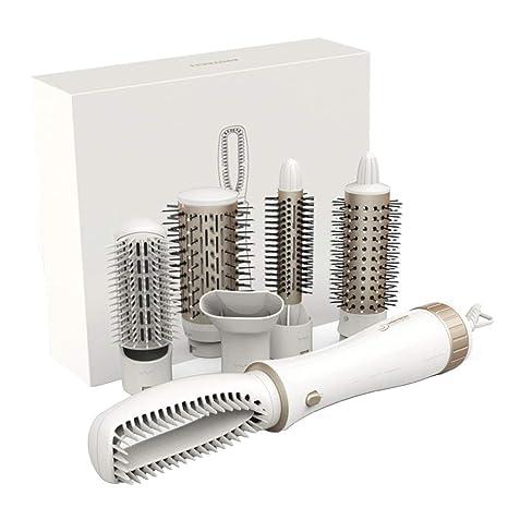 Sistema De Cepillo Que Se Encrespa,Rizador De Pelo Sistema Que Se Encrespa De Los