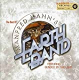 The Best of Manfred Mann's Earth Band by Manfred Mann's Earth Band (1996-06-11)