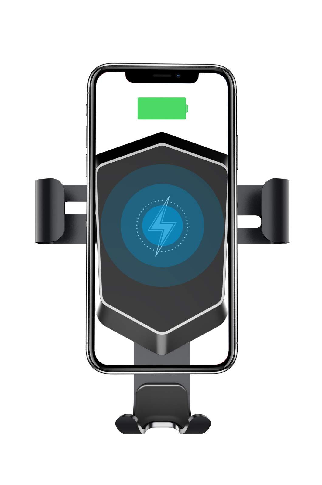 Cargador Inalambrico Para Auto LTS FUTURE (7HRXY98H)