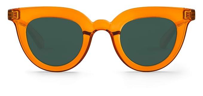 Mr. Boho Hayes Santa Fe - Gafas de sol para mujer, 44