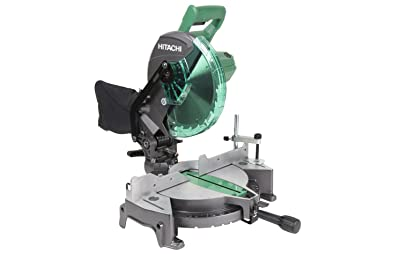 C10FCG 15 amp Compound Miter Saw by Hitachi
