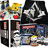 Super Mega Pop Culture Mystery Gift Box Bundle