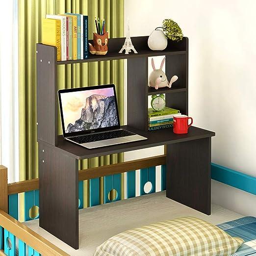 Escritorio cama con almacenaje,Dormitorio Pequeño Escritorio con ...