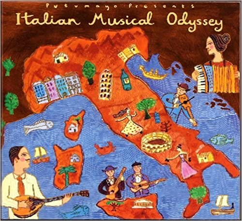 Italian Musical Odyssey [意大利音乐之旅] - 癮 - 时光忽快忽慢,我们边笑边哭!