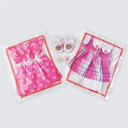 043e33f0a Amazon.com  HiPlay 18 Inch Doll Clothes Fits American Girl Dolls -5 ...
