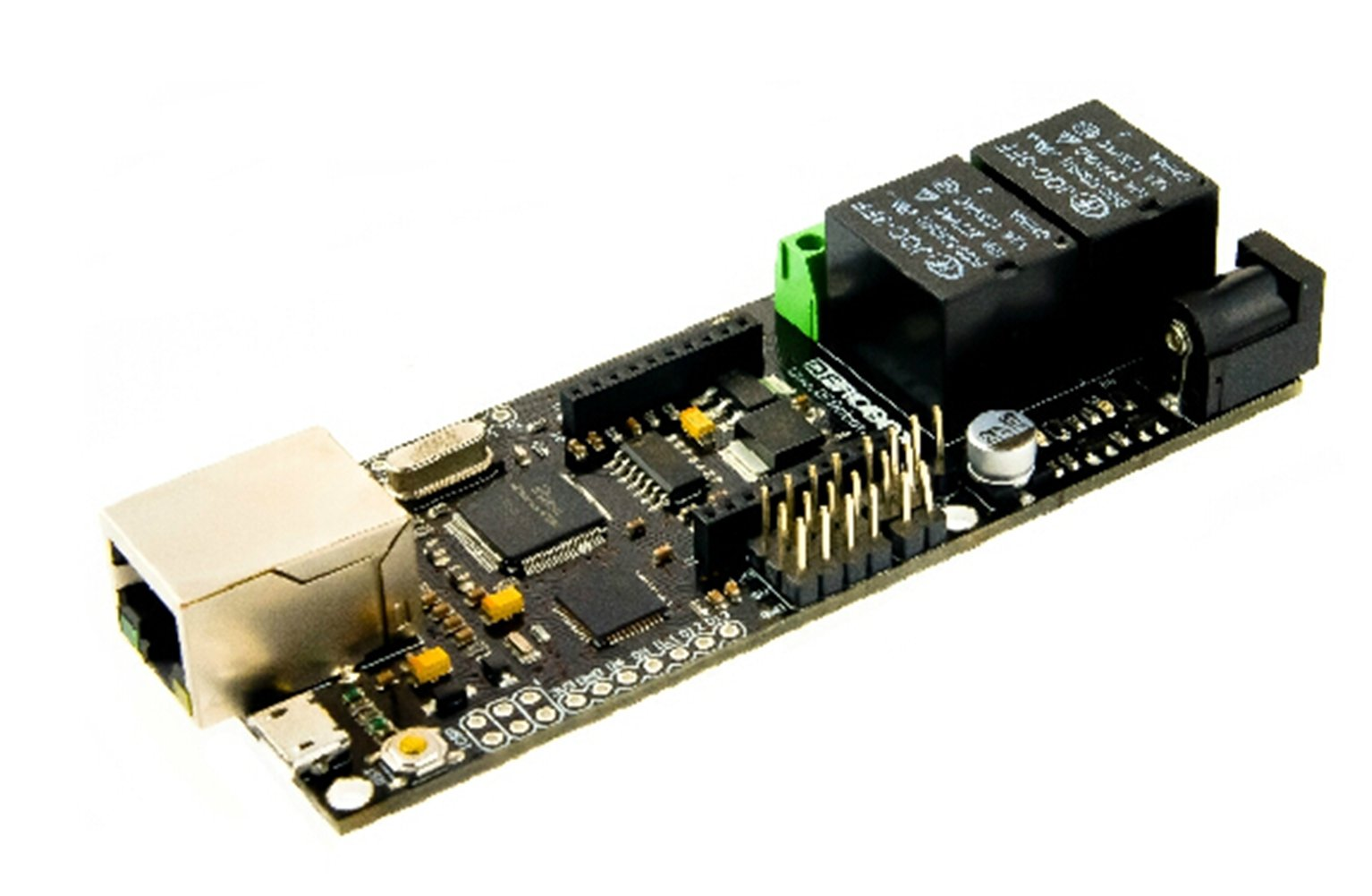 Xboard Relay/With Xboard Relay, You Can Not Only Monitor Data Through Internet, But Also Control It Through Internet