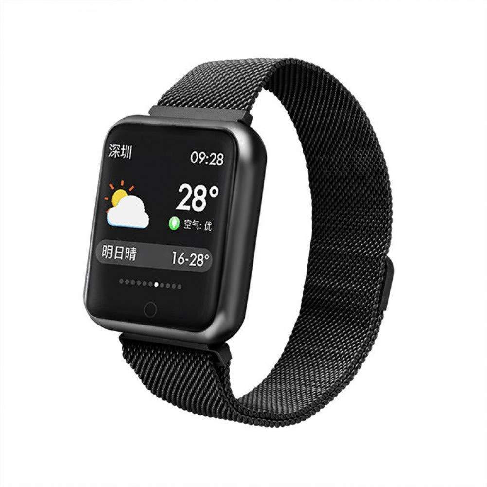 FRWPE Relojes Inteligentes para IWO Samsung s3 Huawei ...
