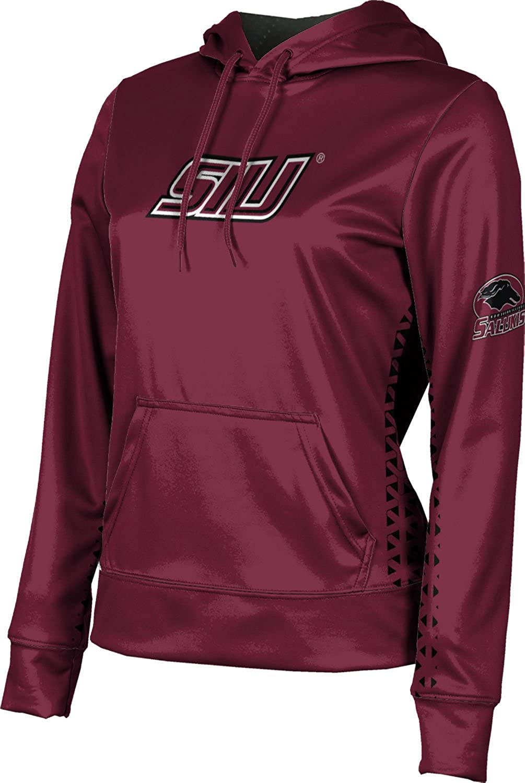 ProSphere Eastern Illinois University Girls Pullover Hoodie School Spirit Sweatshirt Geo