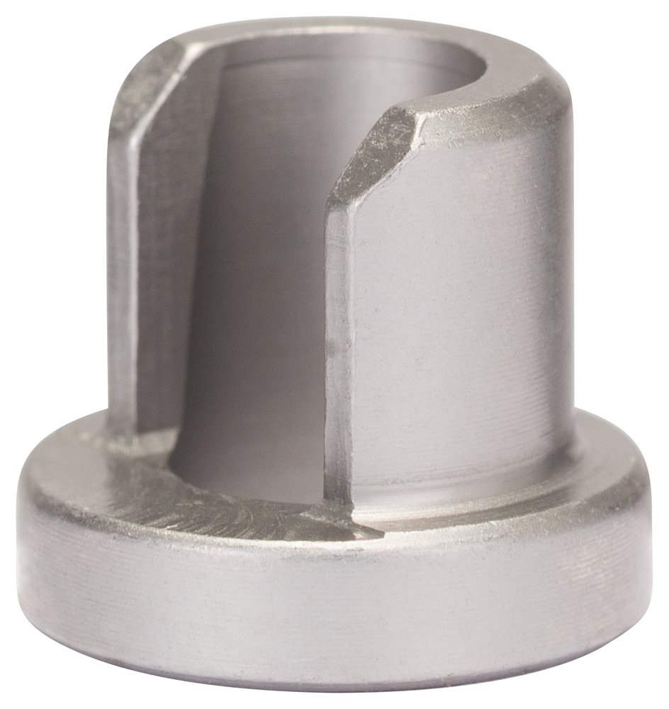 Bosch 2 608 639 028 - Matriz para chapa ondulada y casi cualquier chapa trapezoidal - GNA 16 (pack de 1) 2608639028